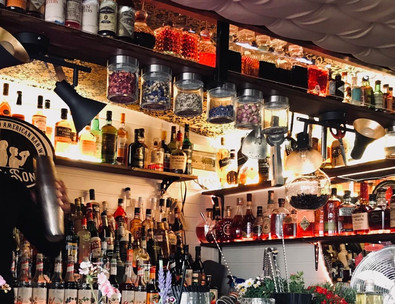 Mobilbar Pocket Cocktails Wien