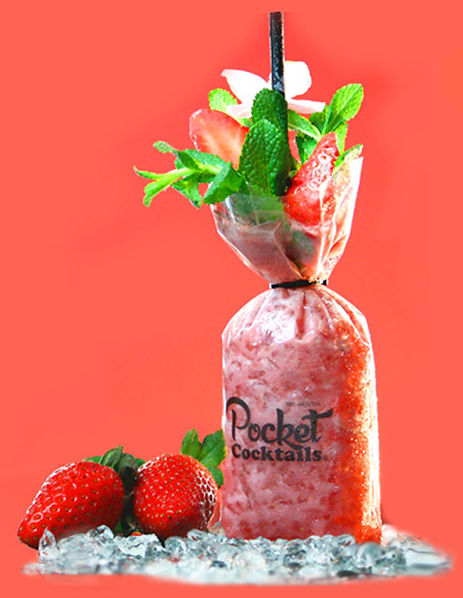 besten Cocktails in Wien - Pocket Cocktails