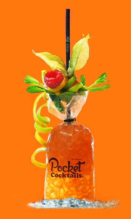 Das Produkt - Pocket Cocktails - Cocktail Brand