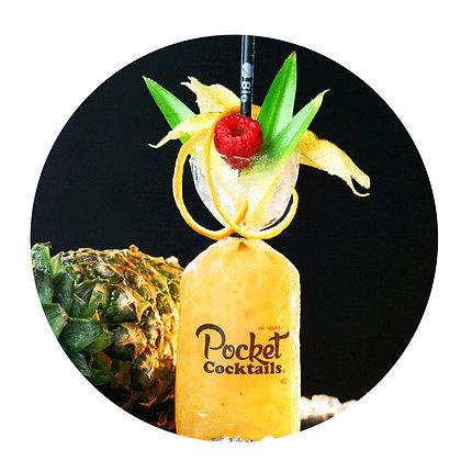 Pocket Cocktails Zustellung Wien | Mai Tai bestellen