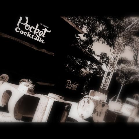 mobile Bar Pocket Cocktails Catering Firmenevent buchen