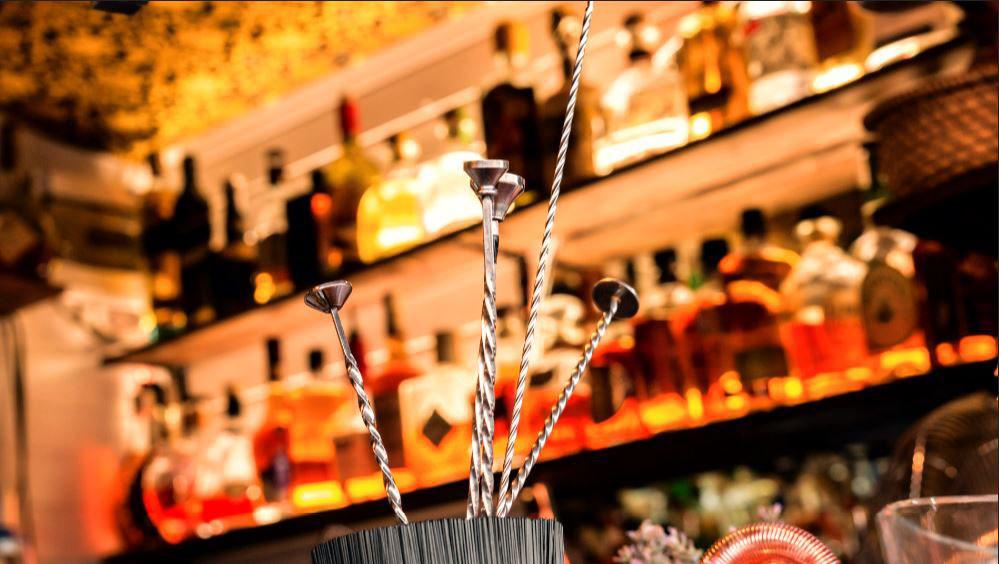 Barwaggon Pocket Cocktails
