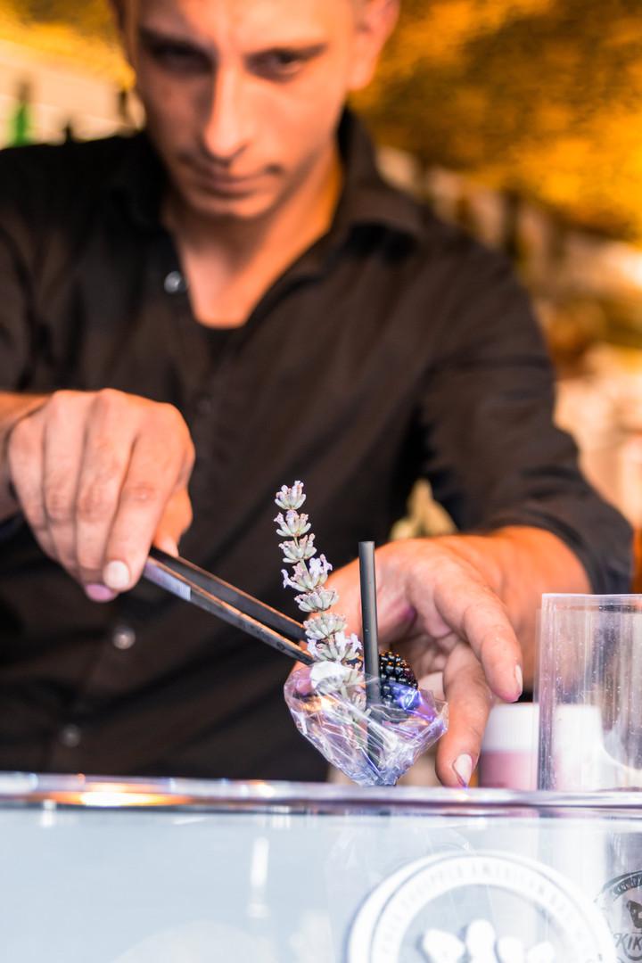 Pocket Cocktails fresh Delivery