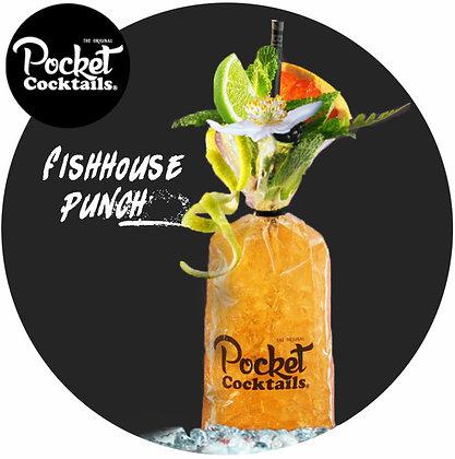 Pocket Cocktail Zustellung Wien | Fishhouse Punch bestellen Lieferdienst