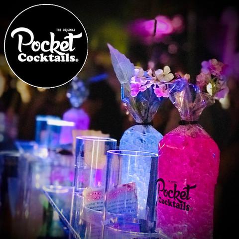 Pocket Cocktails bestellen