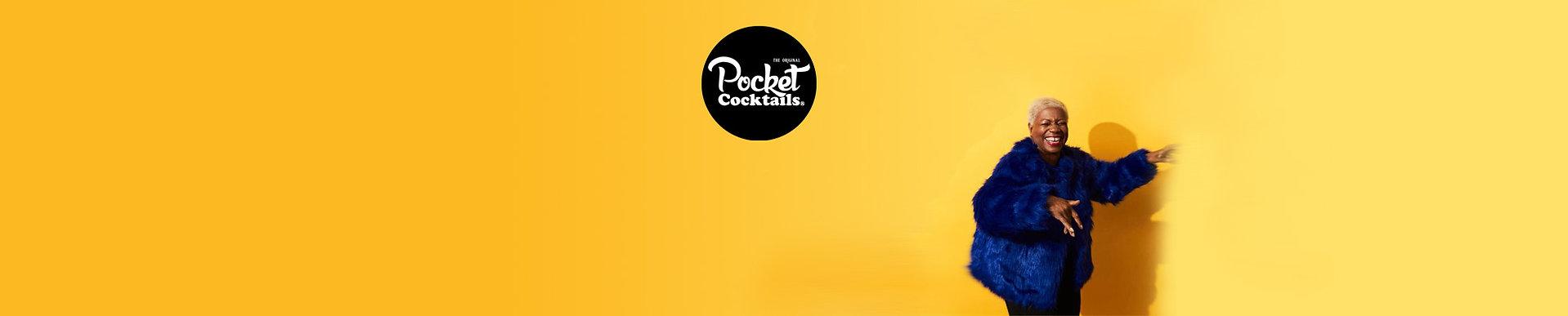 Cocktail Liefer Service Wien - Pocket Cocktails zustellen lassen