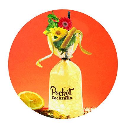 Pocket Cocktails Zustellung Wien | Tom Collins liefern lassen