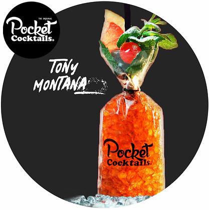 Pocket Cocktails Zustellung Wien | Tony Montana liefern / bestellen