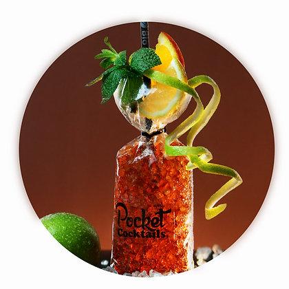 Pocket Cocktails Zustellung Wien | Full Metal  bestellen