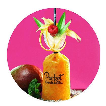 Pocket Cocktail Zustellung Wien   Mango Django bestellen