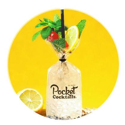 Cocktails Zustellung in Wien | Vodka Sour nach Hause bestellen  - Catering - Pocjet Cocktails