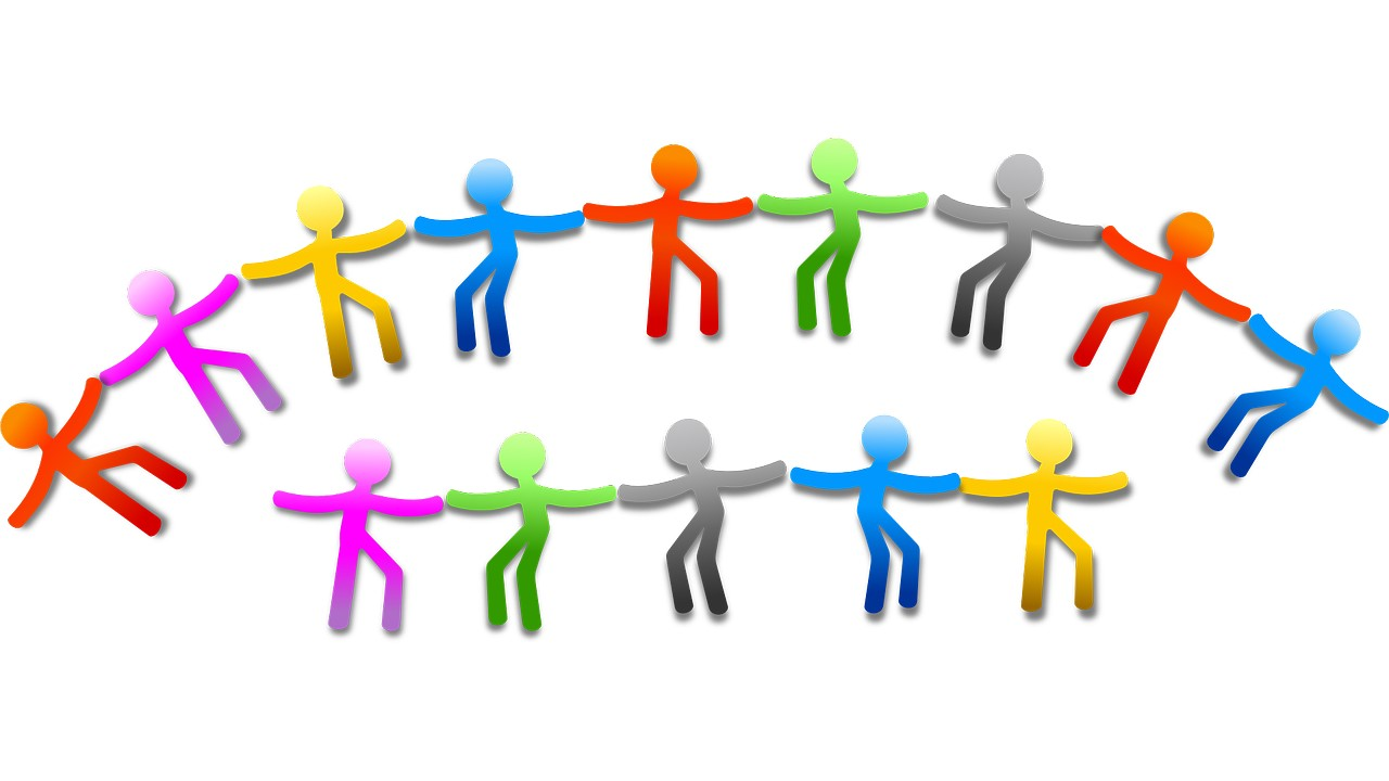 Se regrouper pour développer l'action et gagner en efficacité