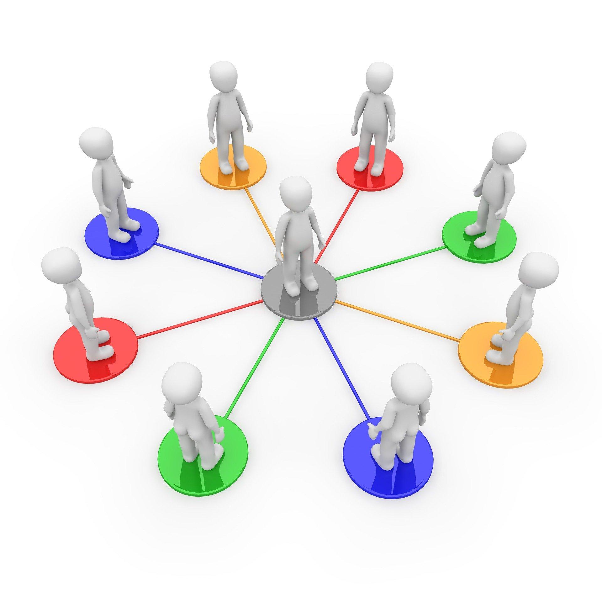 Nouer des partenariats et agir en complémentarité