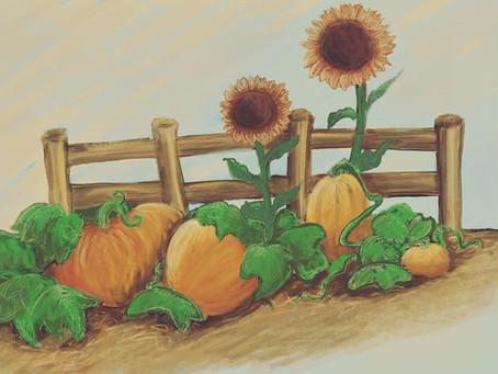 Pumpkin Patch Parade