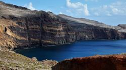 Punta Sao Lorenzo-Madeira
