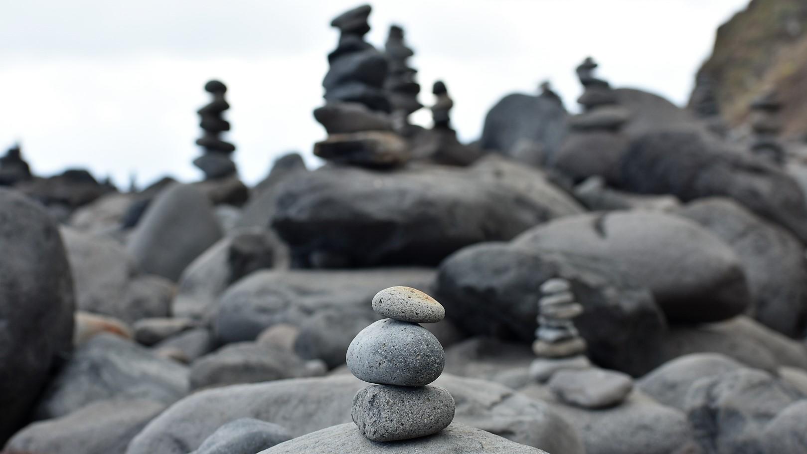 Balance's Rocks