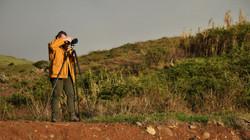 Photographer Caption