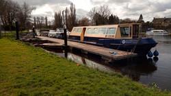 Boat Athy