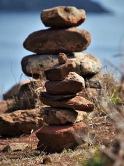 Equilibrium Rocks