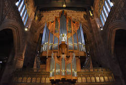 Catedral Manchester Chorus