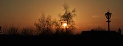 The Beauty Sunset