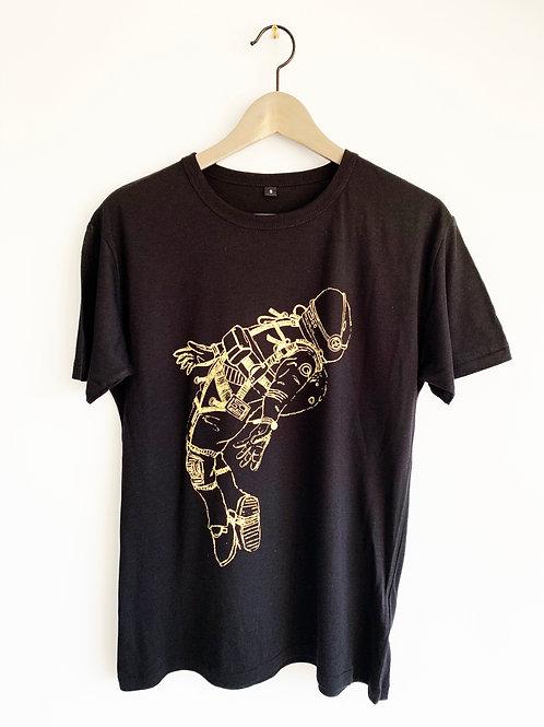 Premium Bamboo Cotton T Shirt