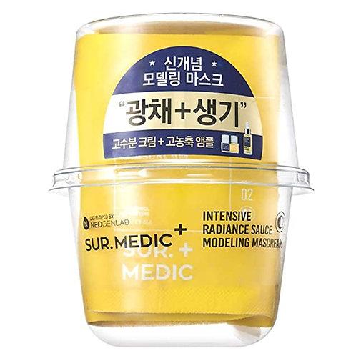 NeoGen Sur. Medic Intensive Radiance Sauce Modeling MasCream (1EA)