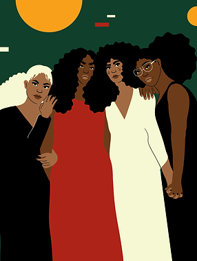Feminismo Negro - Camila Rosa.png