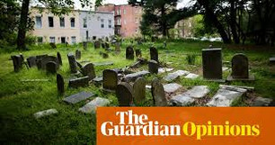 African American Burial Grounds disappearing