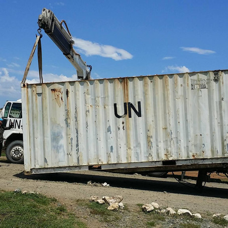 U.N. Containers