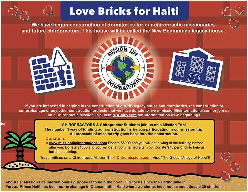 Love Bricks for Haiti .jpg