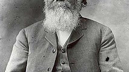 THE CHIROPRACTOR: DD PALMER 1914