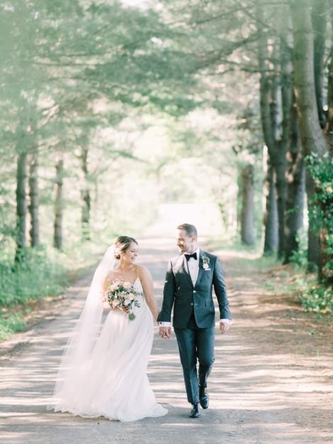 Toronto and Muskoka Wedding Planner