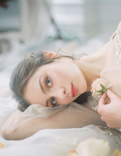 Sleeping Beauty Inspired Wedding