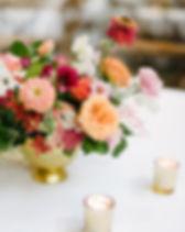 Colourful Airship 37 Wedding