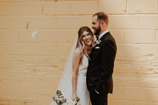 Urban Wedding | Toronto Wedding Planner