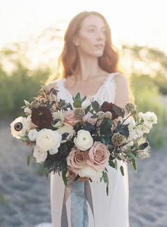 Lush Garden Style Bouquet