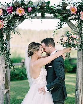 Muskoka Wedding Brooklands Farm