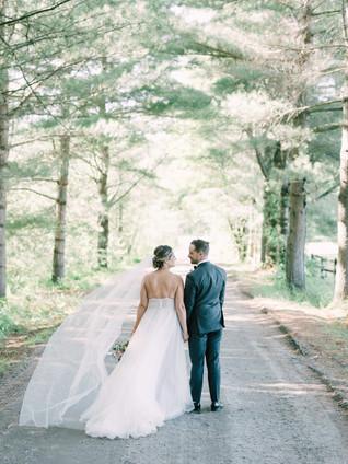 Muskoka Wedding Planner