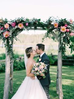 Muskoka Farm Wedding