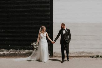 2nd Floor Events Wedding | Toronto Wedding Planner