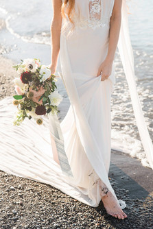 Beach Wedding Toronto