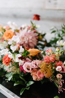 Juicy Wedding Florals
