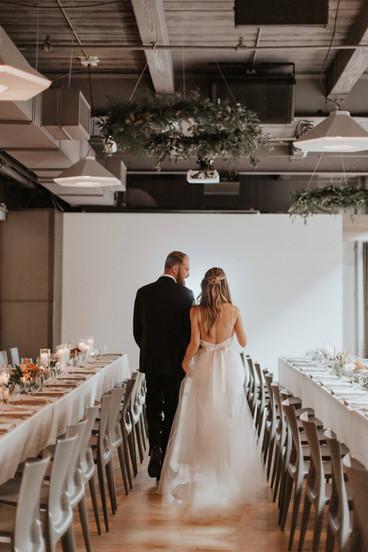 2nd Floor Events | Toronto Wedding Planner