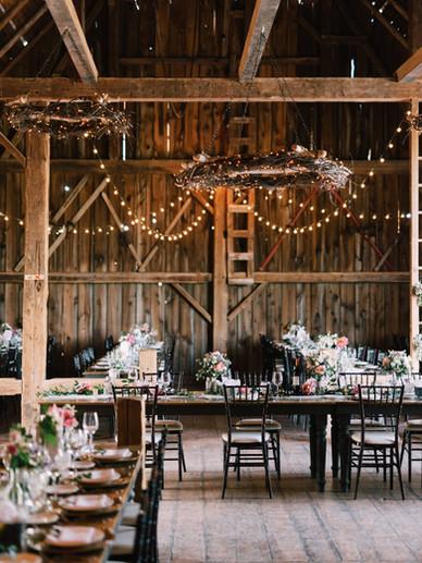Brooklands Farm Wedding