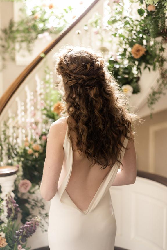 Bridal Hair Styles
