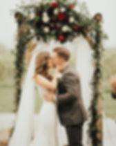 Fall Vineyard Wedding in Torono