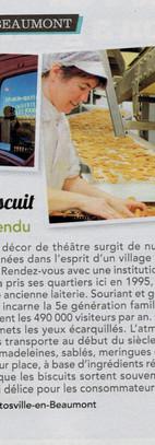 Magazine Food