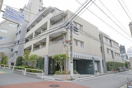 ラグジュアリーアパートメント西新宿.jpg