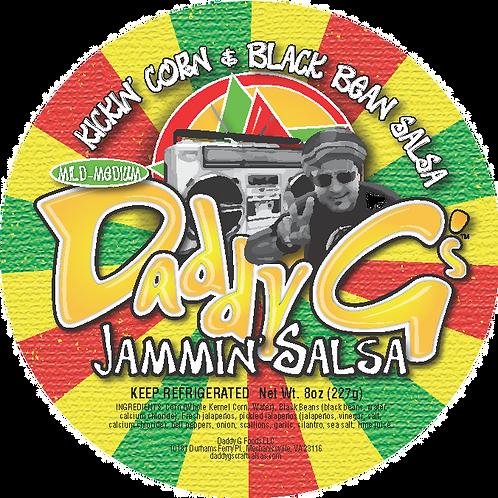 Jammin' Salsa